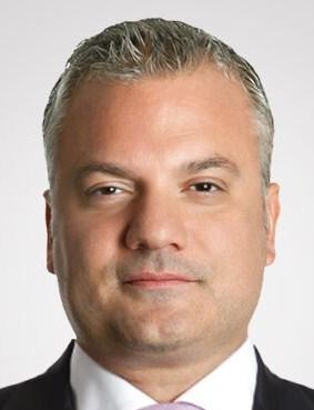 Nagi Hamiyeh Temasek Joint Head Of Investment And Head Of Portfolio Development Headshot