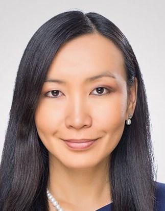 Neo Gim Huay Temasek Managing Director Climate Change Strategy Headshot