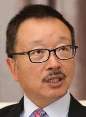 Professor Thomas C.C. Wong Advisor To MAG For Association Of Family Offices In Asia AFO Headshot