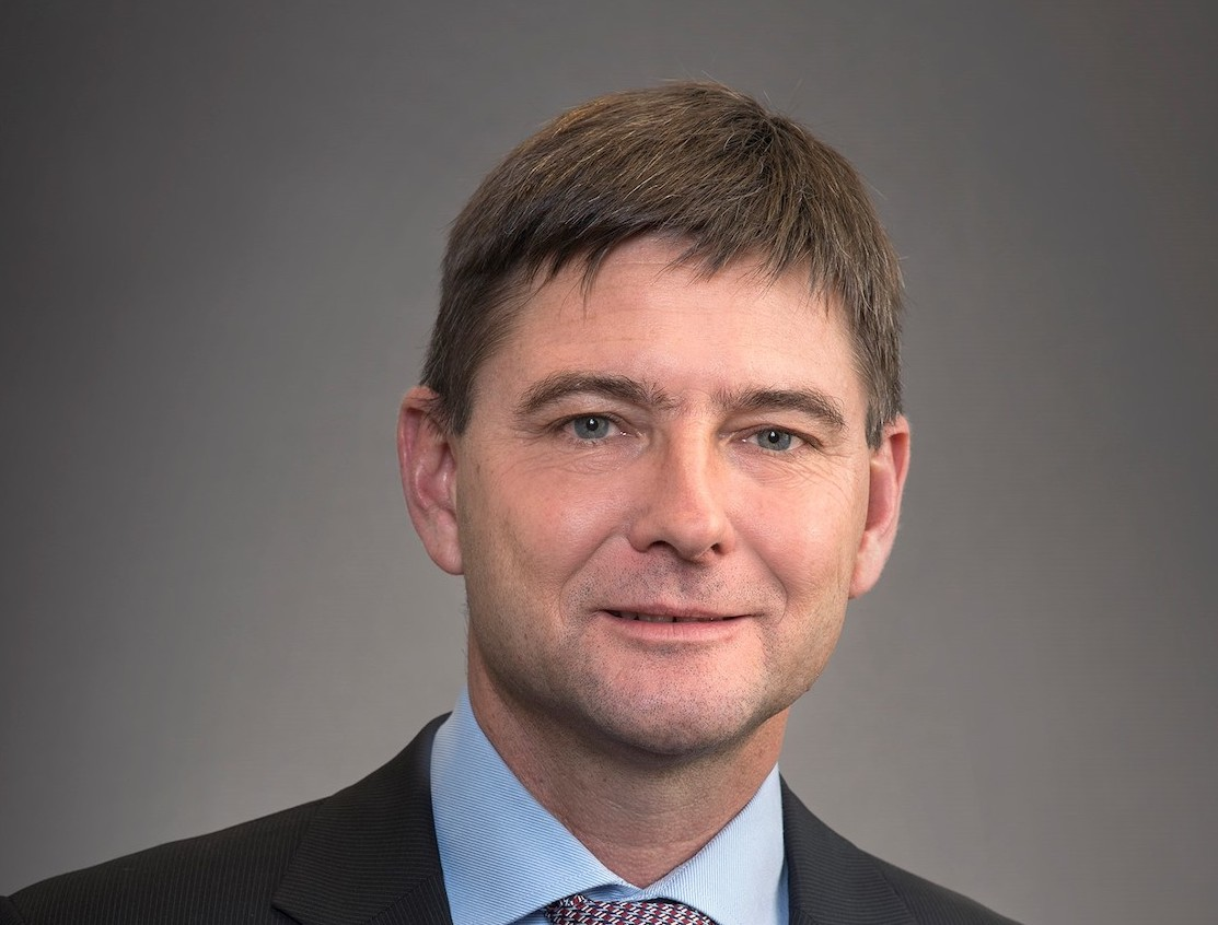 Stefan Lecher HSBC Regional Head Of Investments Wealth Solutions IWS Asia Pacific Wide