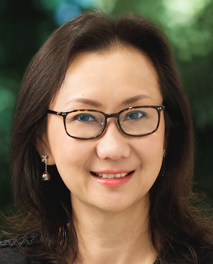 Susan Soh Schroders Co Head Of Asia Pacific And Singapore CEO Headshot