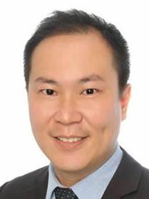 Terence Leong Deutsche Bank Southeast Asia Wealth Management Group Head Headshot