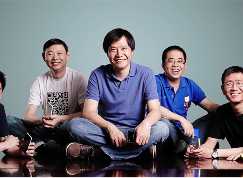Xiaomi Founder And President Lei Jun