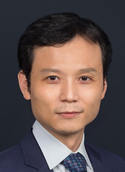 Zheng Wei Chair Of Missions Action Group For Association Of Family Offices In Asia AFO Headshot