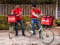 Zomato Delivery Partners 238x178