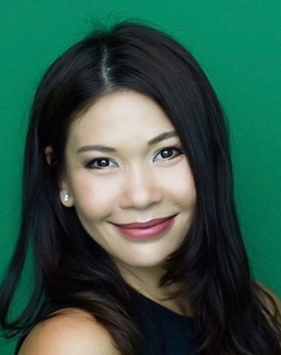 Alania Concepcion Deutsche Bank Wealth Management Investment Management Team Head Southeast Asia Headshot