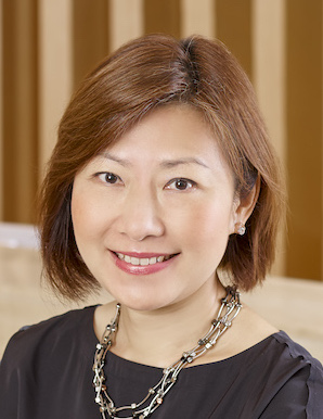 Amy Cho Schroders CEO Hong Kong And Head Of Distribution Asia Pacific Headshot