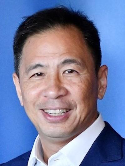Lee Lung Nien Citi Private Bank Chairman South Asia Head Headshot