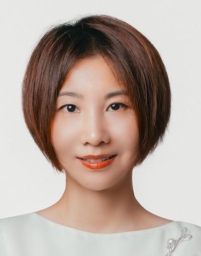 Lillian Liao Citi Private Bank China Global Market Manager Headshot