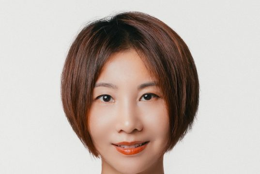 Lillian Liao Citi Private Bank China Global Market Manager Wide 537x360
