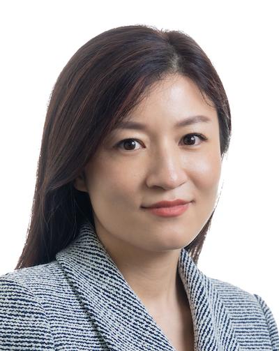 Sophia Li FSSA Investment Manager Portfolio Manager Headshot