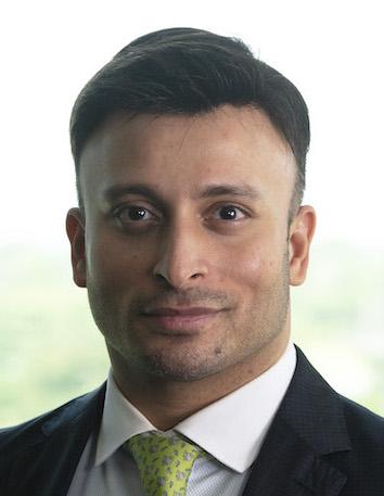Anubhav Bhushan Mercer Private Client Services CEO International Headshot