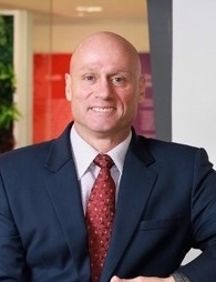 Bill Johnston Mercer Private Client Services Group Chief Commercial Officer Headshot