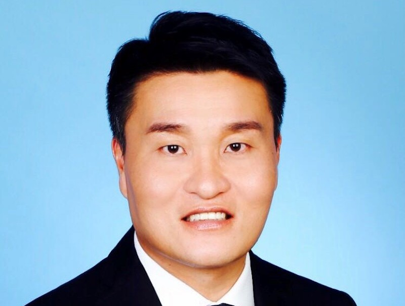 David Wong Mercer Private Client Services Singapore CEO Wide