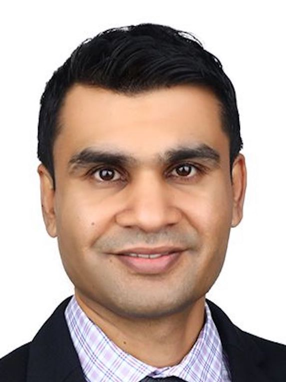 Divik Maheshwari Deutsche Bank Wealth Management Senior FX Advisor And Team Lead Of Southeast Asia FX Advisory Headshot