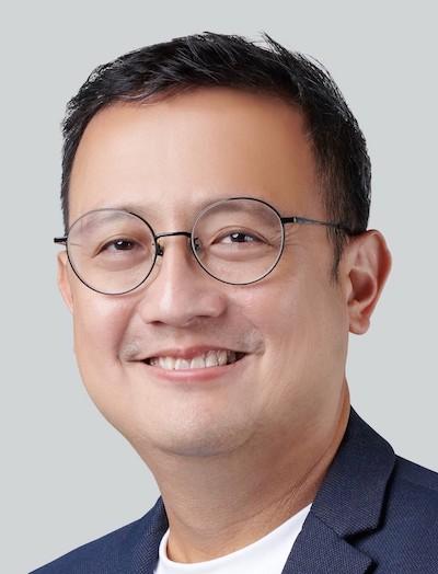 Kwok Quek Sin Executive Director Green FinTech FinTech Innovation Group At Monetary Authority Of Singapore Headshot
