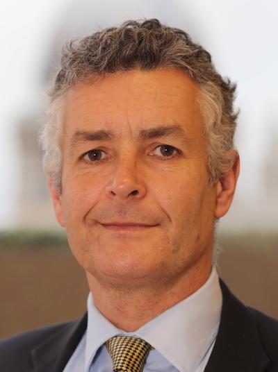 Stuart Podmore Schroders Behavioural Investment Insights Specialist Headshot